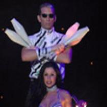 Justino & Daniela