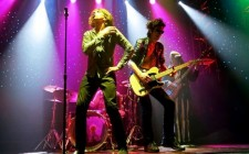 Satisfaction – A Rolling Stones Tribute