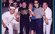 Santana Tribute Band