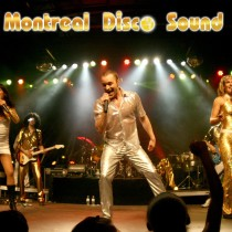 The Montreal Disco Band