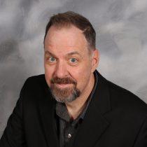 Jim McCue