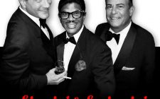 Rat Pack Tribute Show