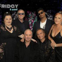 Joe Friday Band